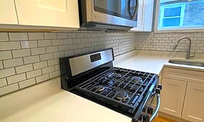 Kitchen, 1633 Monroe St, 1
