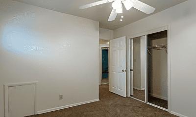 Bedroom, 2633 Chamberlain Rd, 1