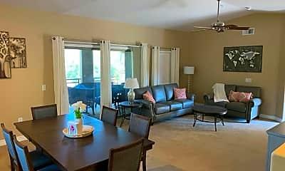 Living Room, 16801 N 94th St 2062, 1