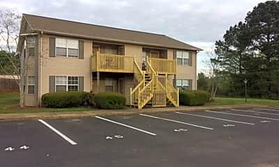 Building, 7030 Alexandria-Jacksonville Hwy, 0