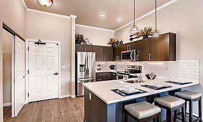 Kitchen, 901 S 94th St 1002, 1