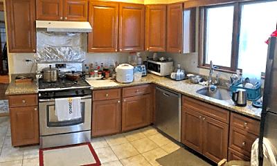 Kitchen, 46 Hobart St, 0
