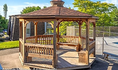 Patio / Deck, 610 Young Rd, 0