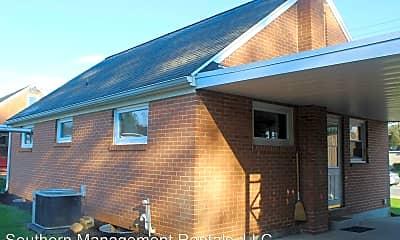 Building, 98 Church St, 1