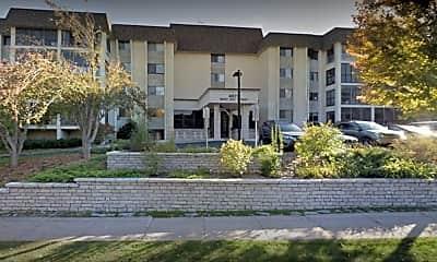 Building, 4075 W 51st St 411, 0