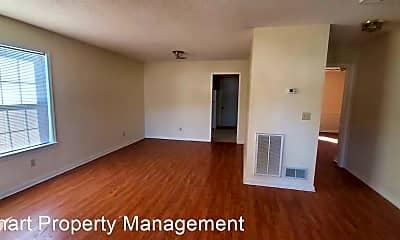Living Room, 1063 Cherry Meadow Lane, 1