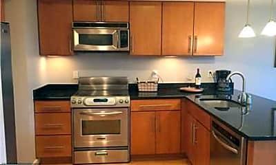 Kitchen, 1524 Independence Ave SE 303, 1