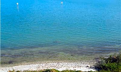 Pool, 3 Harbour Isle Dr E PH03, 0
