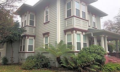 Building, 491 E 4th St, 0
