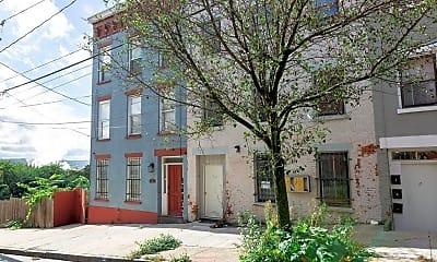 Building, 32 Park Ave 3, 2
