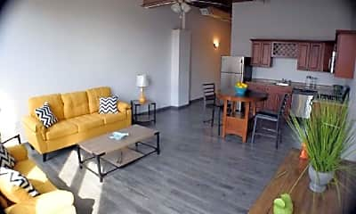 Living Room, 2200 E Venango St, 0
