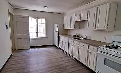 Kitchen, 523 Delaware Ave, 1