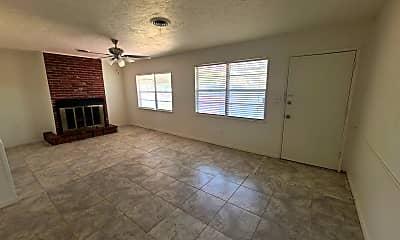 Living Room, 3003 N Hill St, 1