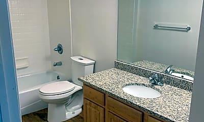 Bathroom, 845 30th St, 2