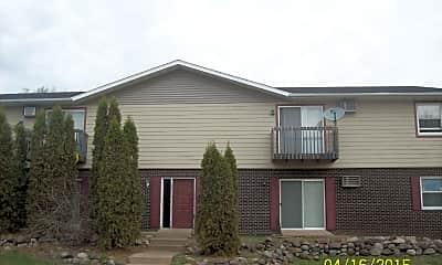 Building, 2304 Sunset Dr, 1