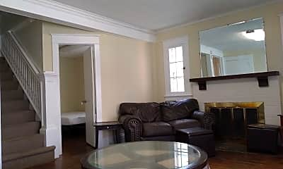 Living Room, 104 Murray St, 1
