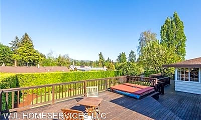 Patio / Deck, 5230 116th Ave SE, 2