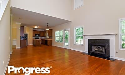 Living Room, 738 Austin Creek Dr, 1