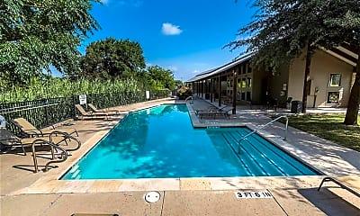 Pool, 1201 Grove Blvd 604, 2