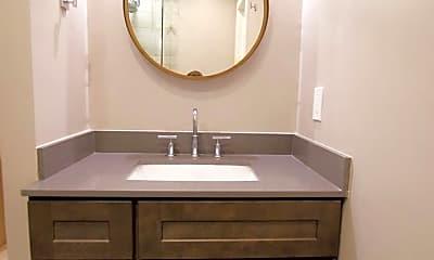 Bathroom, 1654 Union Ave, 1