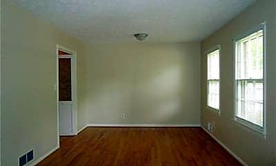 Bedroom, 3055 Conrad Dr SW, 1
