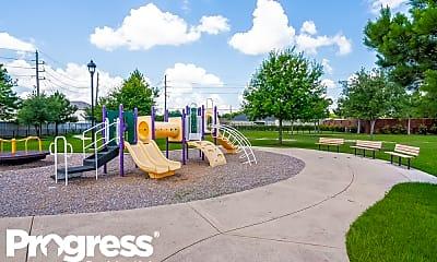 Playground, 7105 Haven Creek Dr, 2