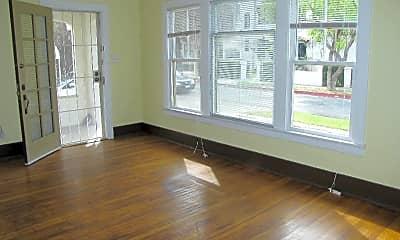 Living Room, 3641 15th St, 1