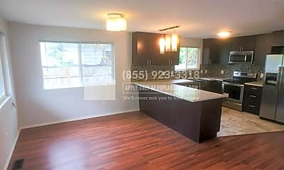 Living Room, 2833 E Arthur Pl, 1