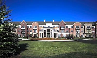 Building, All Seasons of West Bloomfield- Senior Living, 0
