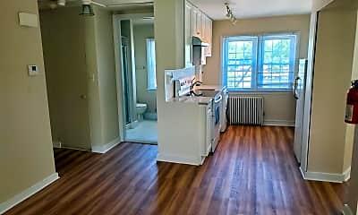 Living Room, 164 Nassau St 3, 1