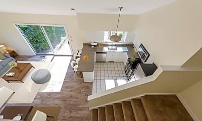 Rosewood Condominiums, 1