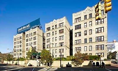 Building, 3315 Pleasant Ave 202, 2