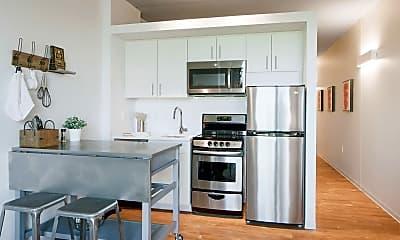 Kitchen, Vue32, 1