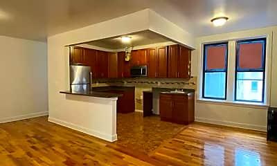 Kitchen, 46 Fort Washington Ave, 0