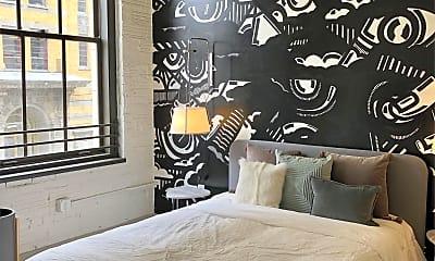 Bedroom, 240 Madison Ave, 2