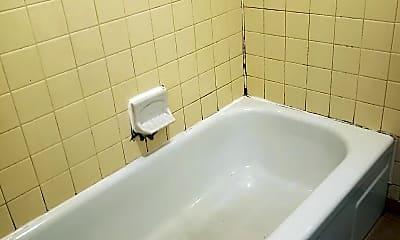 Bathroom, 1836 Metzerott Rd 1624, 2
