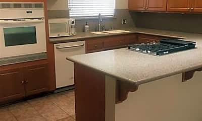 Kitchen, 5229 Balboa Blvd, 2