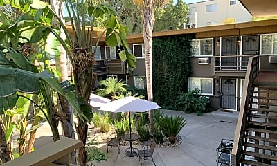 Patio / Deck, 1185 Lincoln Ave, 2