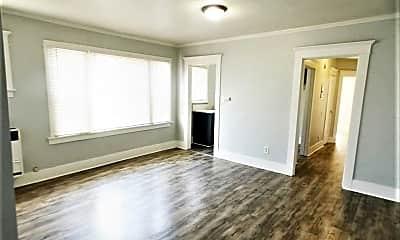 Bedroom, 1640 E 7th St, 1