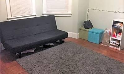 Living Room, 777 Parker St, 0