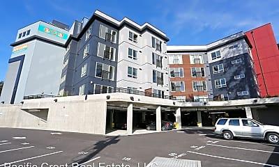 Building, 205 Apartments 1795 NE 205th Street, 0