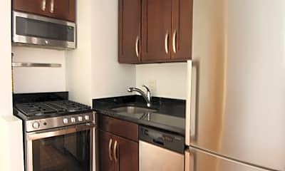 Kitchen, 442 Lorimer St 14D, 0