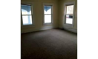 Bedroom, 21 John St, 1