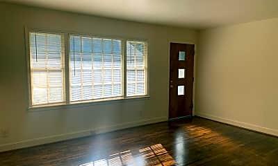 Living Room, 2919 Amity Garden Court, 1