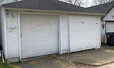 Building, 603 Prospect Ave, 2