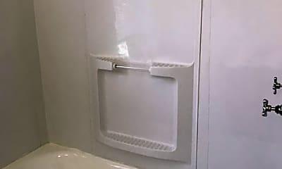 Bathroom, 833 Elm St, 1