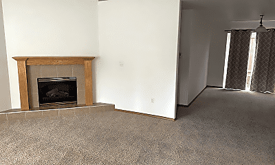 Living Room, 5305 51st Ave Ct W, 2