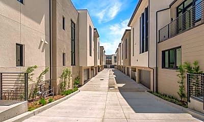 Building, 501 N Santa Anita Ave A, 0