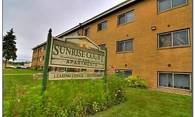 Sunrise Court, 0
