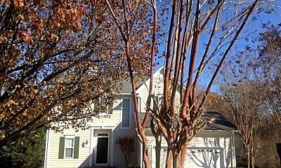 Building, 405 Craver Pointe Drive, 0